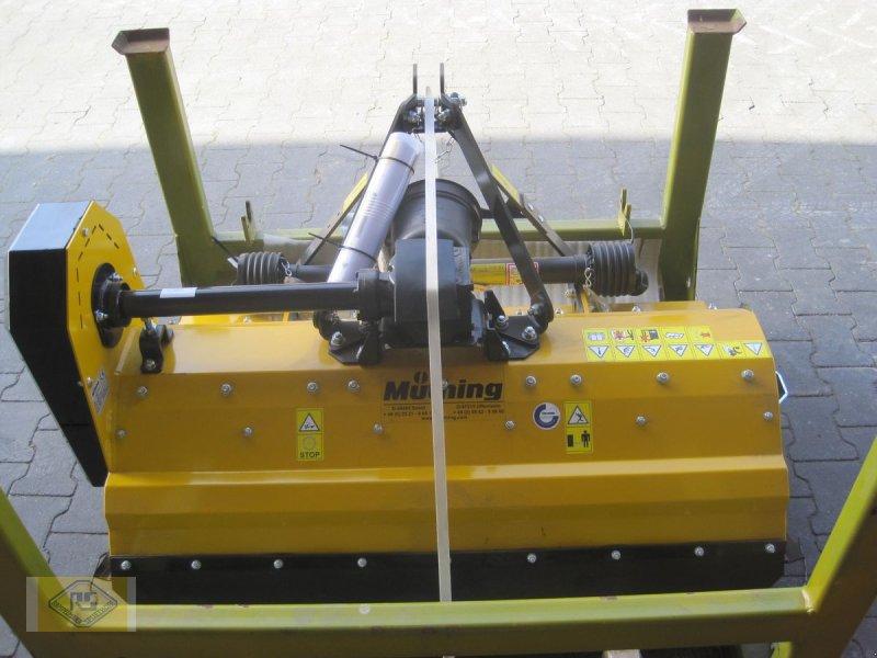 Mulchgerät & Häckselgerät типа Müthing MU-C 120, Neumaschine в Beelen (Фотография 1)