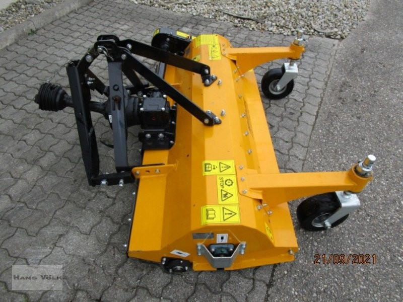 Mulchgerät & Häckselgerät des Typs Müthing MU-C 140, Gebrauchtmaschine in Soyen (Bild 1)