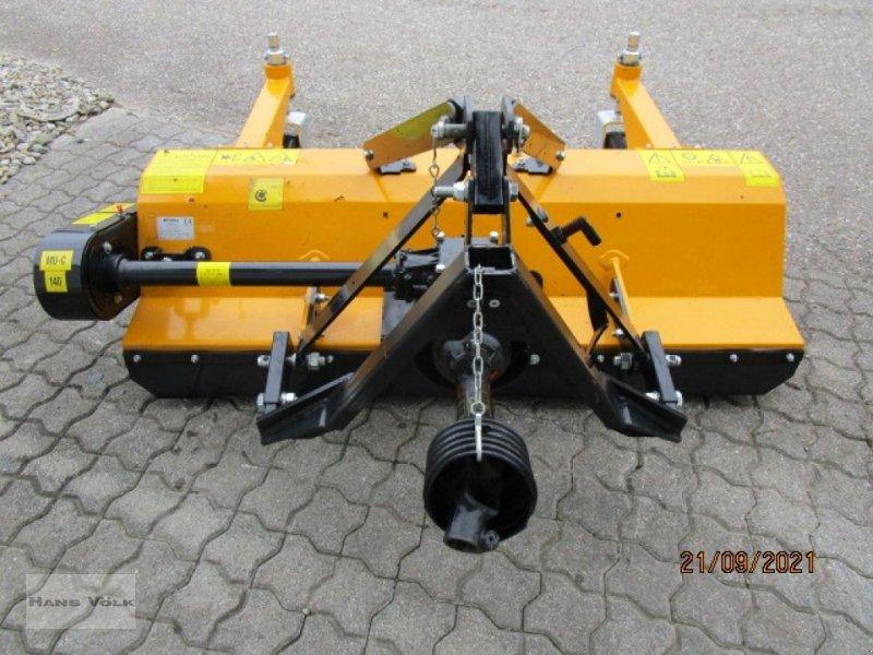 Mulchgerät & Häckselgerät des Typs Müthing MU-C 140, Gebrauchtmaschine in Soyen (Bild 3)