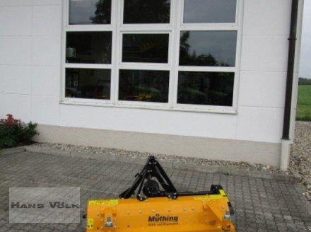 Mulchgerät & Häckselgerät des Typs Müthing MU-C 140, Gebrauchtmaschine in Soyen (Bild 5)