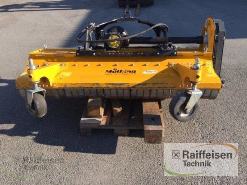 Mulchgerät & Häckselgerät des Typs Müthing MU-E Vario 180-31, Gebrauchtmaschine in Hofgeismar (Bild 1)