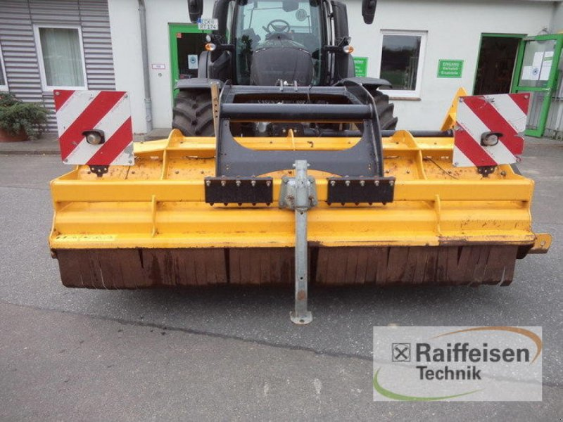 Mulchgerät & Häckselgerät des Typs Müthing MU Farmer 280, Gebrauchtmaschine in Eckernförde (Bild 2)