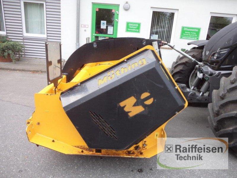 Mulchgerät & Häckselgerät des Typs Müthing MU Farmer 280, Gebrauchtmaschine in Eckernförde (Bild 3)