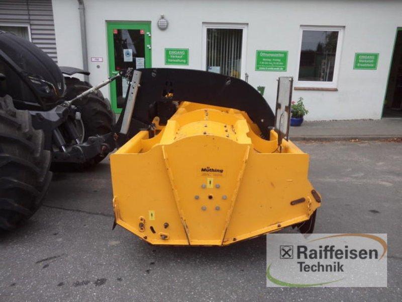 Mulchgerät & Häckselgerät des Typs Müthing MU Farmer 280, Gebrauchtmaschine in Eckernförde (Bild 4)