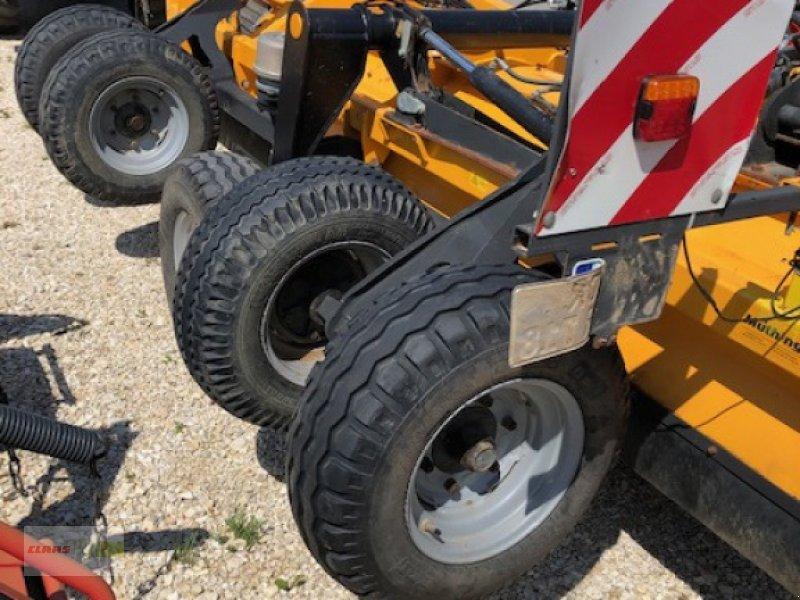 Mulchgerät & Häckselgerät des Typs Müthing Mu-Farmer 420 S, Gebrauchtmaschine in Langenau (Bild 1)