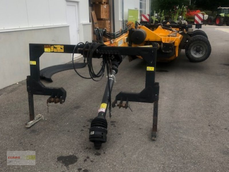 Mulchgerät & Häckselgerät des Typs Müthing Mu-Farmer 420 S, Gebrauchtmaschine in Langenau (Bild 5)