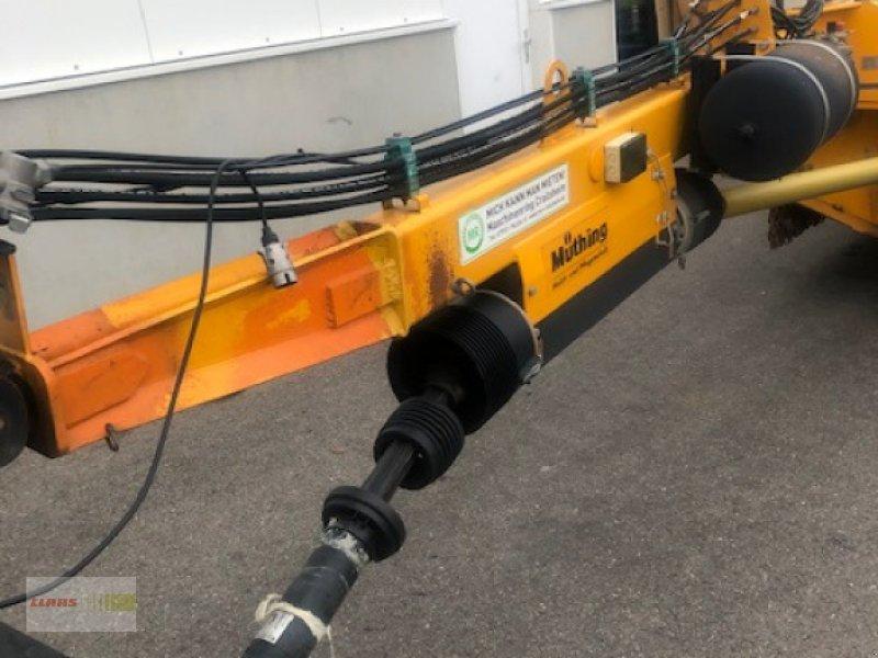 Mulchgerät & Häckselgerät des Typs Müthing Mu-Farmer 420 S, Gebrauchtmaschine in Langenau (Bild 6)