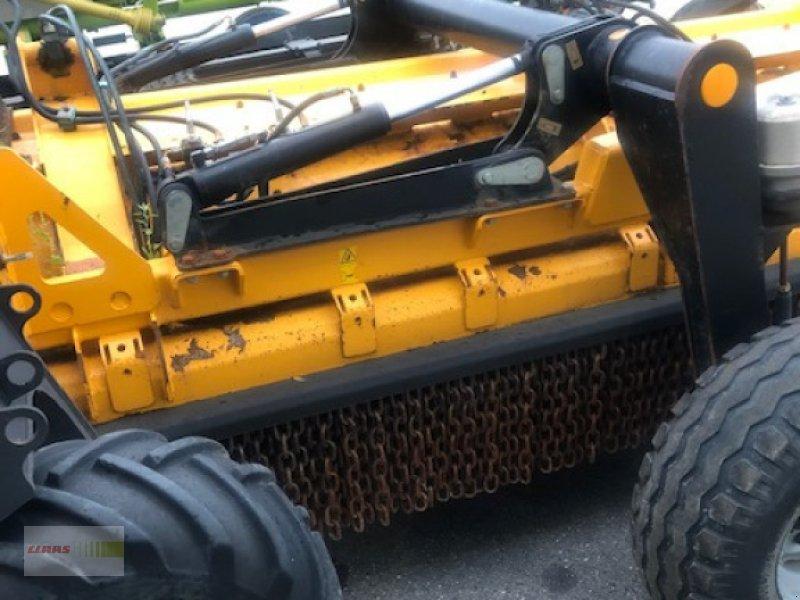 Mulchgerät & Häckselgerät des Typs Müthing Mu-Farmer 420 S, Gebrauchtmaschine in Langenau (Bild 7)