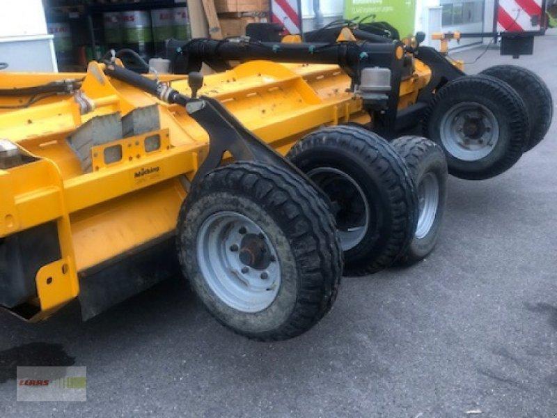 Mulchgerät & Häckselgerät des Typs Müthing Mu-Farmer 420 S, Gebrauchtmaschine in Langenau (Bild 8)