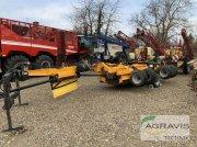 Mulchgerät & Häckselgerät des Typs Müthing MU-FARMER 420, Gebrauchtmaschine in Königslutter