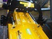 Mulchgerät & Häckselgerät des Typs Müthing MU-H 200 mit Zusatzausstattung, Vorführmaschine in Ebensee