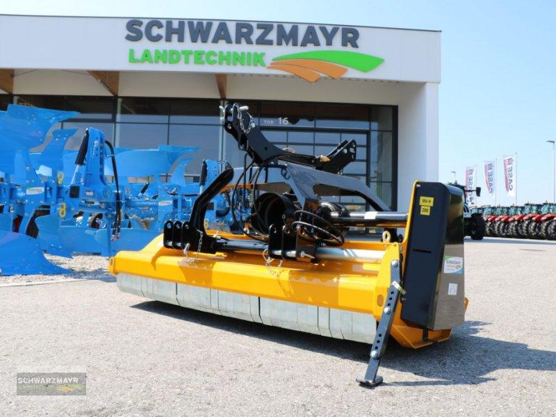 Mulchgerät & Häckselgerät типа Müthing MU-H 200 VARIO, Neumaschine в Gampern (Фотография 1)