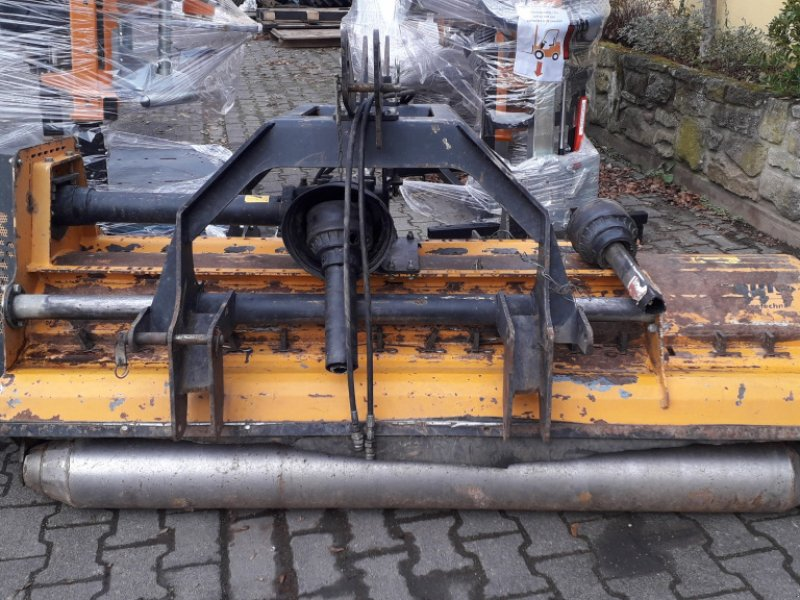 Mulchgerät & Häckselgerät типа Müthing MU-L 200, Gebrauchtmaschine в Frei-Laubersheim (Фотография 1)