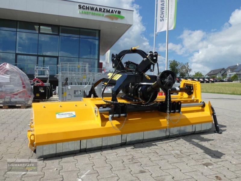 Mulchgerät & Häckselgerät типа Müthing MU-L 220 VARIO Heck, Neumaschine в Gampern (Фотография 1)