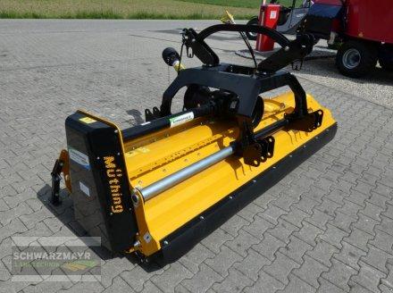 Mulchgerät & Häckselgerät tipa Müthing MU-L 250 Vario, Neumaschine u Aurolzmünster (Slika 4)