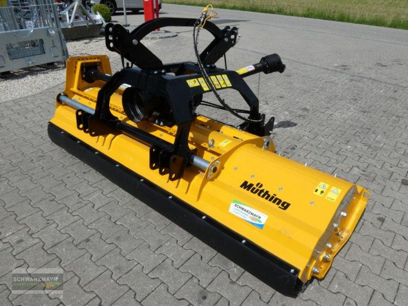Mulchgerät & Häckselgerät tipa Müthing MU-L 250 Vario, Neumaschine u Aurolzmünster (Slika 5)