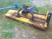 Mulchgerät & Häckselgerät des Typs Müthing MU-L 250, Gebrauchtmaschine in Kisslegg