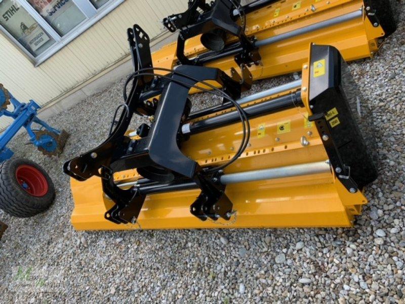 Mulchgerät & Häckselgerät типа Müthing MU-L 250, Neumaschine в Markt Schwaben (Фотография 1)
