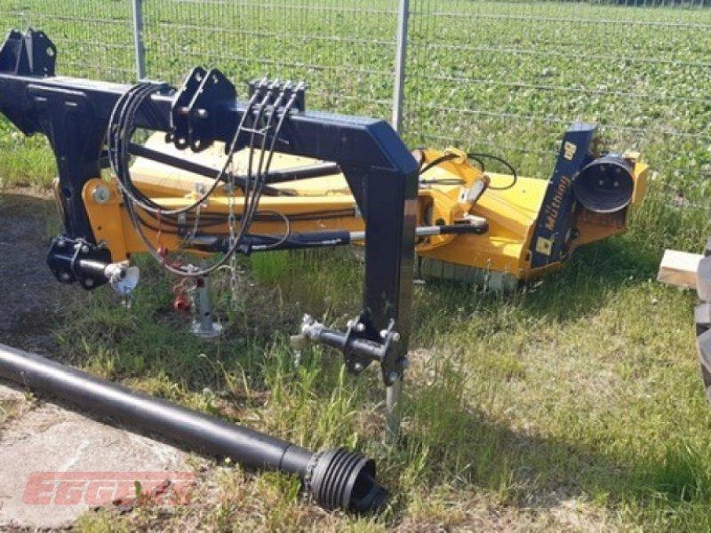 Mulchgerät & Häckselgerät типа Müthing MU-L/S 250 Vario, Gebrauchtmaschine в Wittingen-Ohrdorf (Фотография 1)