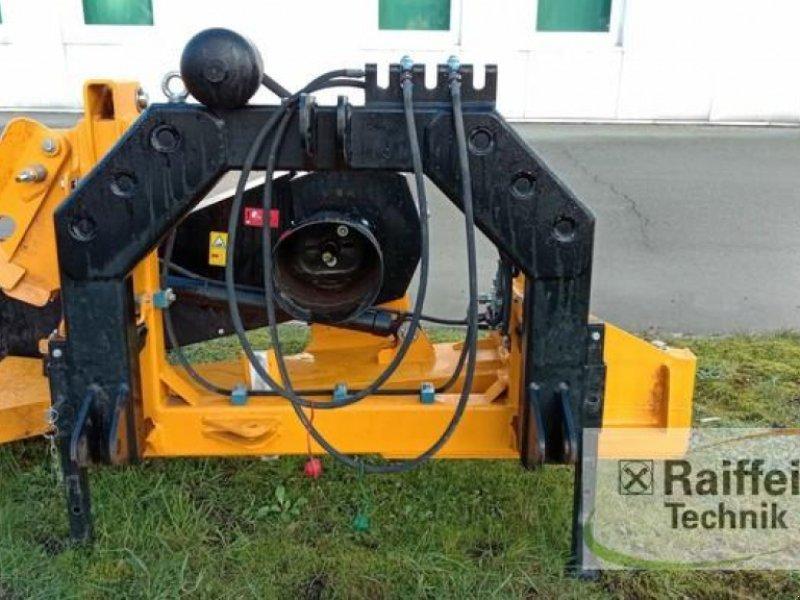 Mulchgerät & Häckselgerät des Typs Müthing MU-L/VS 200, Gebrauchtmaschine in Kisdorf (Bild 4)