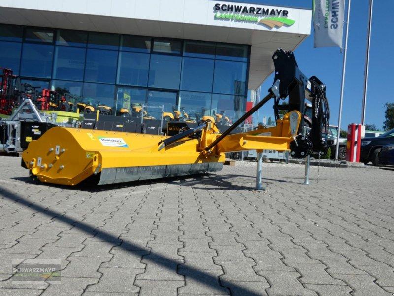 Mulchgerät & Häckselgerät типа Müthing MU-LS 250 VARIO, Neumaschine в Aurolzmünster (Фотография 1)