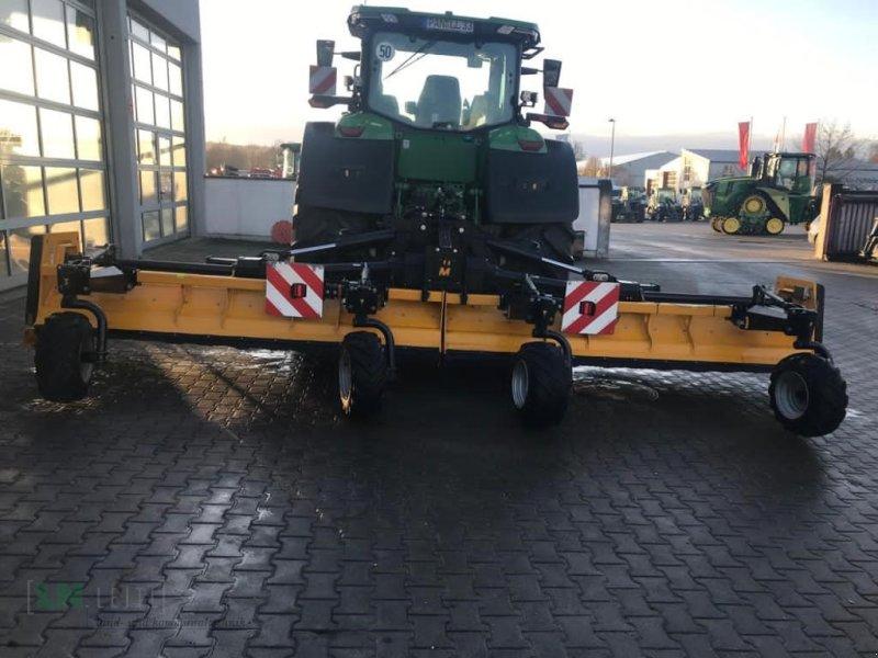 Mulchgerät & Häckselgerät des Typs Müthing MU-M 600F, Gebrauchtmaschine in Eggenfelden (Bild 5)