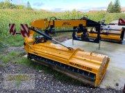 Müthing MU-PRO/S 250 Mulchgerät & Häckselgerät