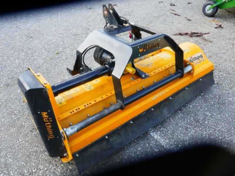 Mulchgerät & Häckselgerät des Typs Müthing MUH 200, Gebrauchtmaschine in Villach (Bild 1)
