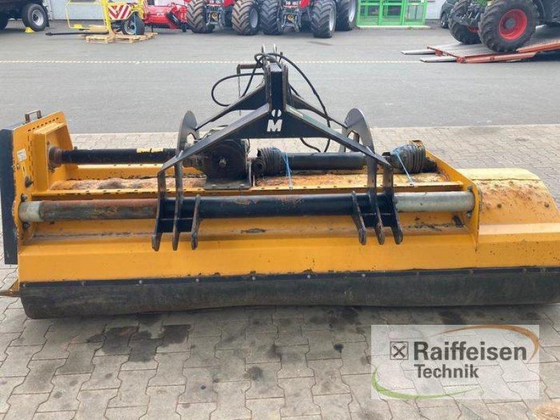 Mulchgerät & Häckselgerät tip Müthing Mulchgerät MU 280 Pro, Gebrauchtmaschine in Gudensberg (Poză 1)