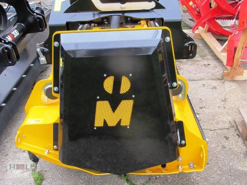Mulchgerät & Häckselgerät des Typs Müthing MUM 300, Neumaschine in Niederneukirchen (Bild 1)