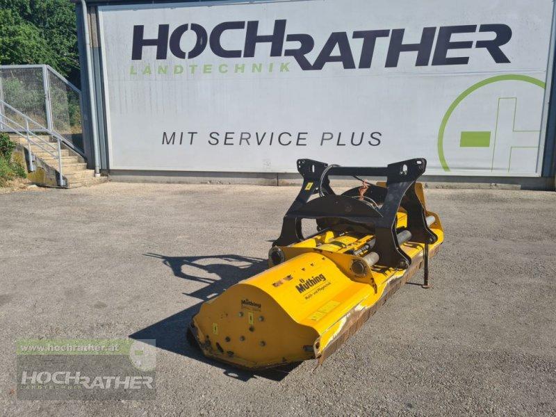 Mulchgerät & Häckselgerät tipa Müthing MUM - 300, Gebrauchtmaschine u Kronstorf (Slika 1)