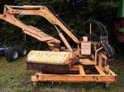 Mulchgerät & Häckselgerät типа Mulag MHU 800, Gebrauchtmaschine в Gefrees