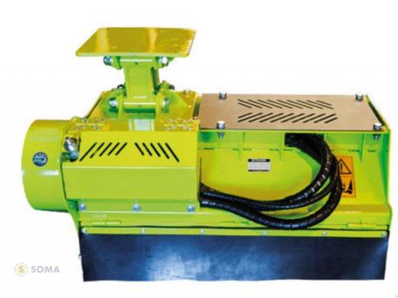 Mulchgerät & Häckselgerät des Typs Niubo KRG 100 Mulchkopf für Baggeranbau, Gebrauchtmaschine in Fischbach (Bild 1)