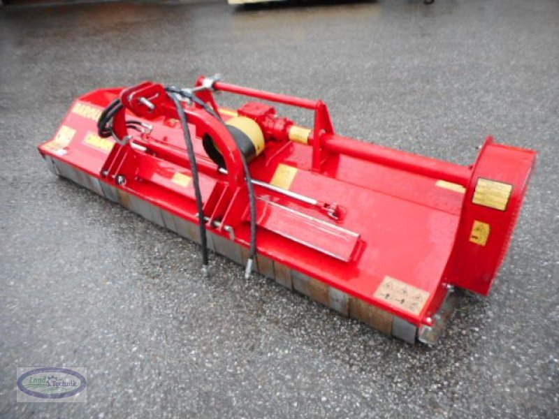 Mulchgerät & Häckselgerät des Typs Omarv Barolo 280 H, Gebrauchtmaschine in Münzkirchen (Bild 1)