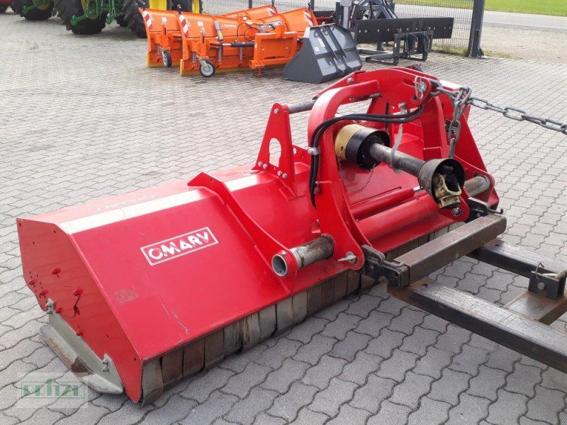 Mulchgerät & Häckselgerät a típus Omarv Cuneo 260 H, Gebrauchtmaschine ekkor: Bruckmühl (Kép 1)