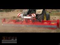 Omarv Cuneo 600 P, Schlegelmulcher 6 m Mulchgerät & Häckselgerät