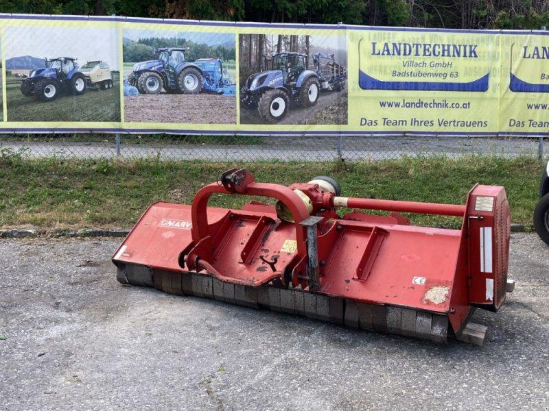 Mulchgerät & Häckselgerät des Typs Omarv TFR 280 FF, Gebrauchtmaschine in Villach (Bild 1)