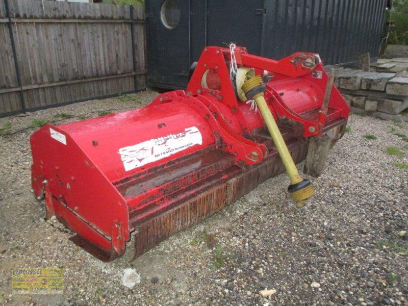Mulchgerät & Häckselgerät des Typs Omarv TSRC 300, Gebrauchtmaschine in Eferding (Bild 1)