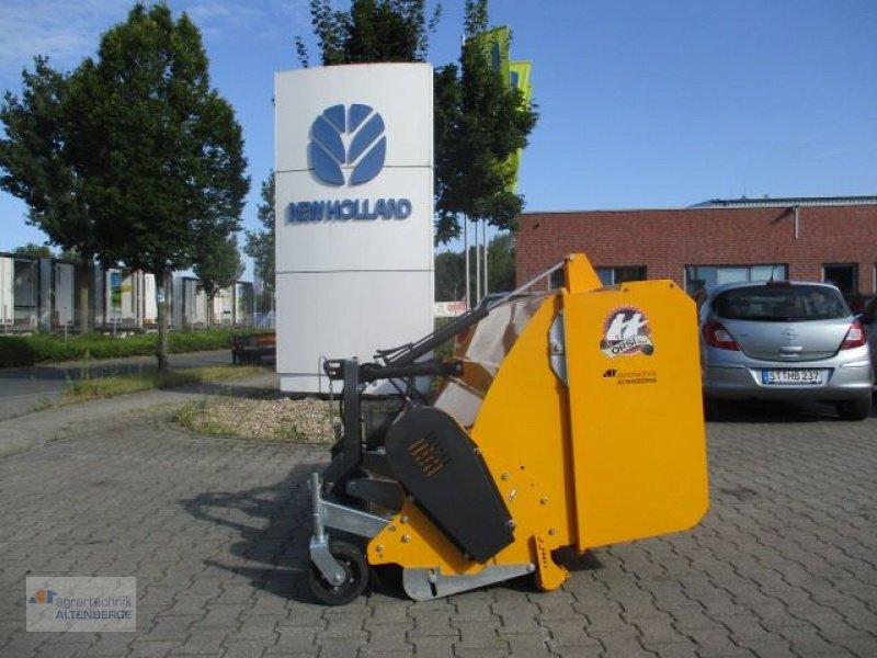 Mulchgerät & Häckselgerät des Typs Orsi Golf 155 wie Amazone Grasshopper, Vorführmaschine in Altenberge (Bild 1)