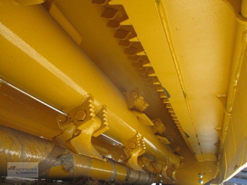 Mulchgerät & Häckselgerät des Typs Orsi Primatist Offset 200/240, Neumaschine in Altenberge (Bild 4)