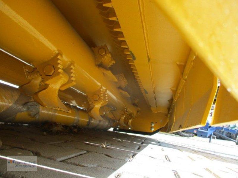 Mulchgerät & Häckselgerät des Typs Orsi Primatist Offset 200/240, Neumaschine in Altenberge (Bild 5)