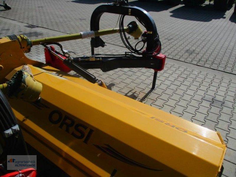 Mulchgerät & Häckselgerät des Typs Orsi Primatist Offset 200/240, Neumaschine in Altenberge (Bild 7)