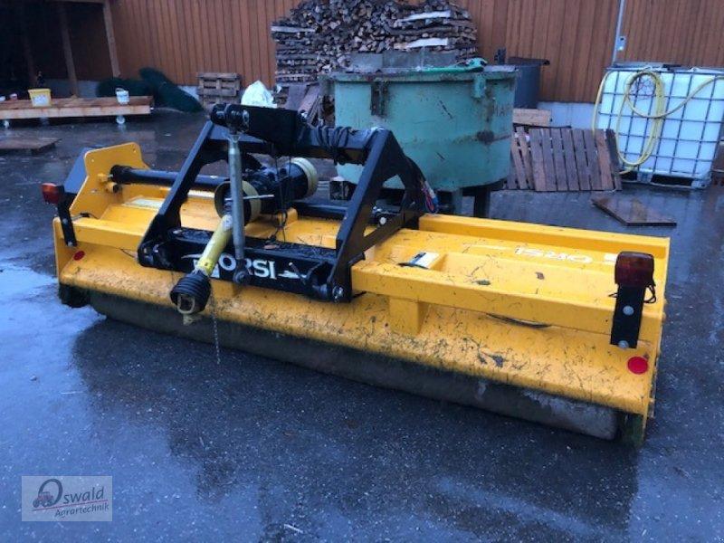 Mulchgerät & Häckselgerät des Typs Orsi WGR 280, Gebrauchtmaschine in Regen (Bild 3)
