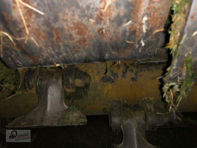 Mulchgerät & Häckselgerät des Typs Orsi WGR 280, Gebrauchtmaschine in Regen (Bild 4)