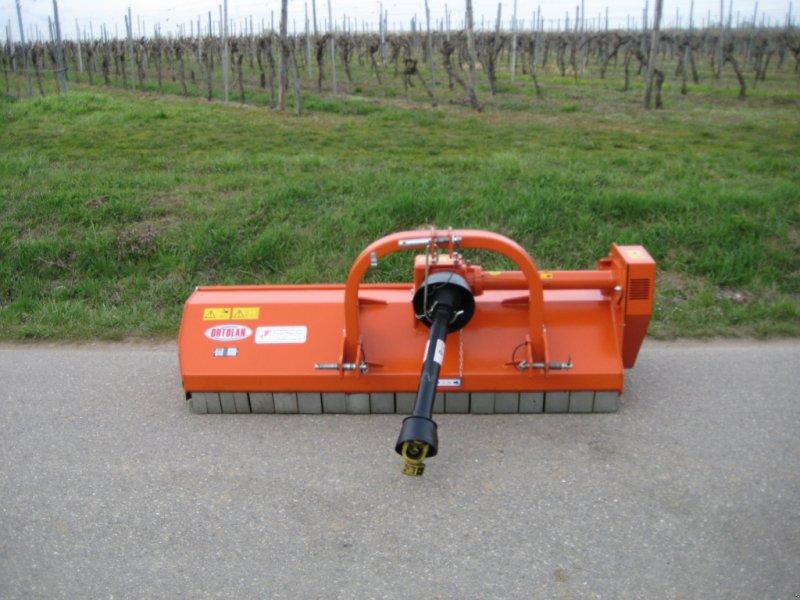 Mulchgerät & Häckselgerät типа Ortolan T20-180, Gebrauchtmaschine в Niederkirchen (Фотография 1)