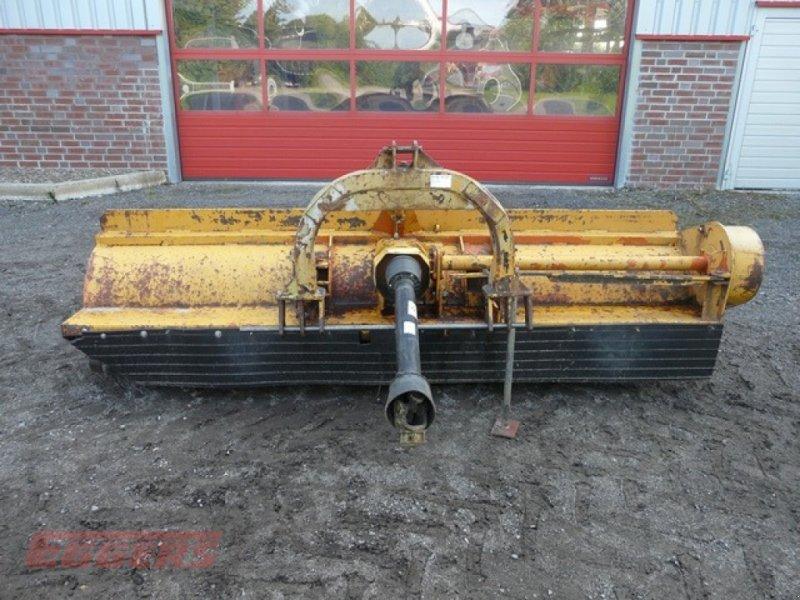Mulchgerät & Häckselgerät des Typs Perfect KS-300, Gebrauchtmaschine in Suhlendorf (Bild 1)