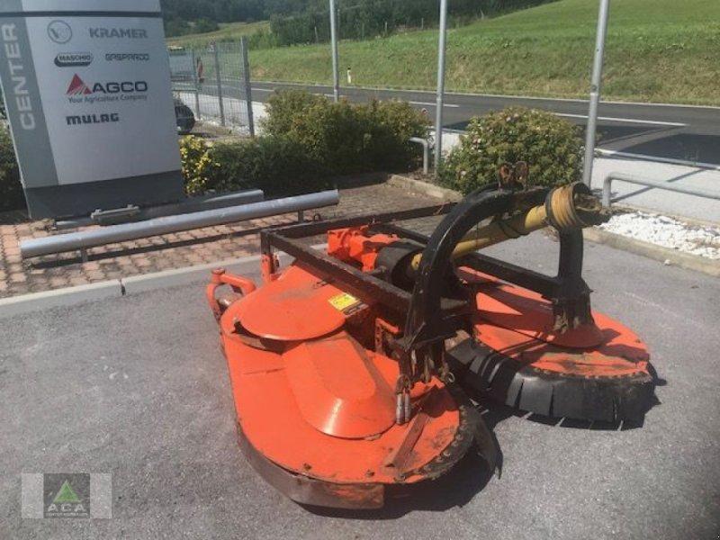 Mulchgerät & Häckselgerät типа Perfect MV 280, Gebrauchtmaschine в Markt Hartmannsdorf (Фотография 1)