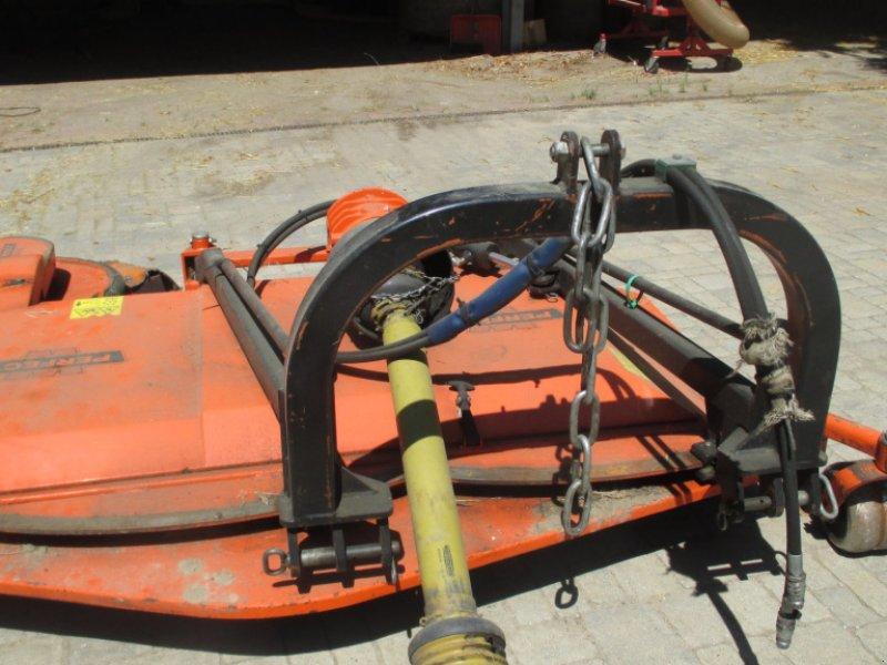 Mulchgerät & Häckselgerät des Typs Perfect RF 270, Gebrauchtmaschine in Crivitz (Bild 8)