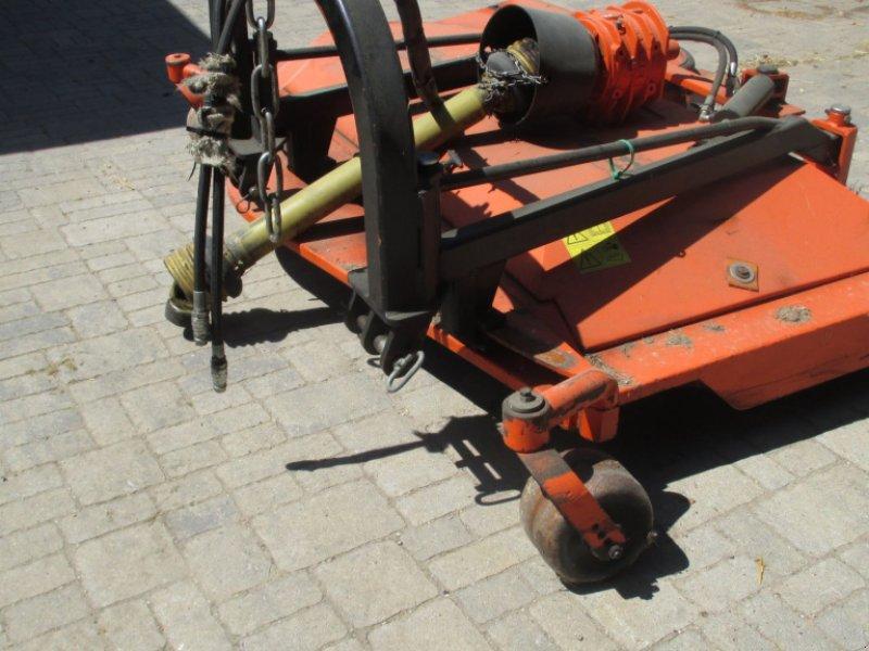 Mulchgerät & Häckselgerät des Typs Perfect RF 270, Gebrauchtmaschine in Crivitz (Bild 10)
