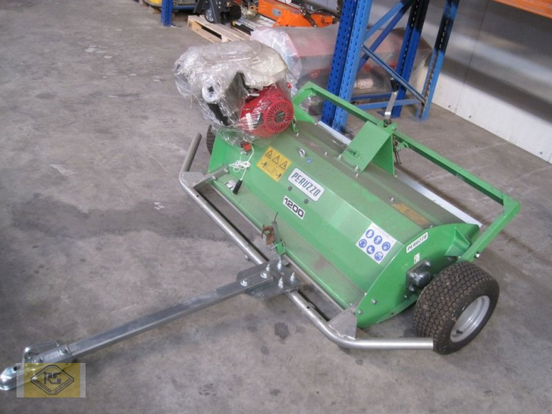 Mulchgerät & Häckselgerät типа Peruzzo Motofox 1200, Gebrauchtmaschine в Beelen (Фотография 1)